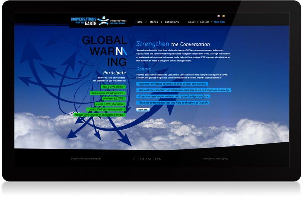 CWE participer Charte graphique - Michael van Houten