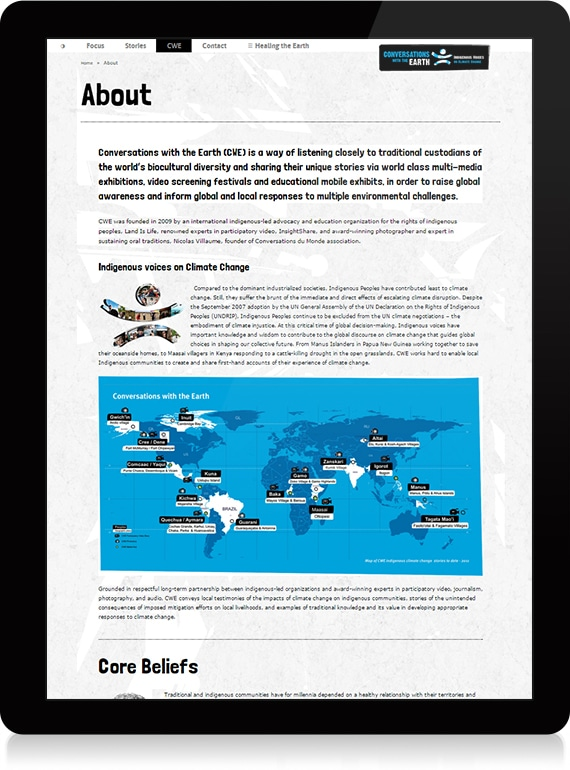 Blog stratégie digitale