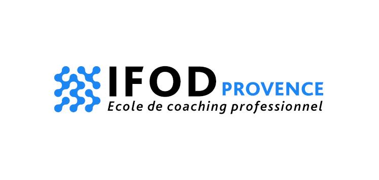 Logo IFOD - Michael van Houten