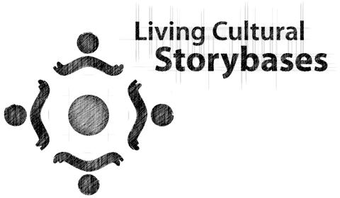 Logo LCS sketch - Michael van Houten