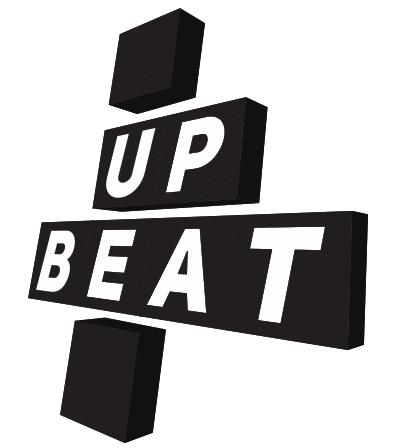 Upbeat demo logo 2 - Michael van Houten