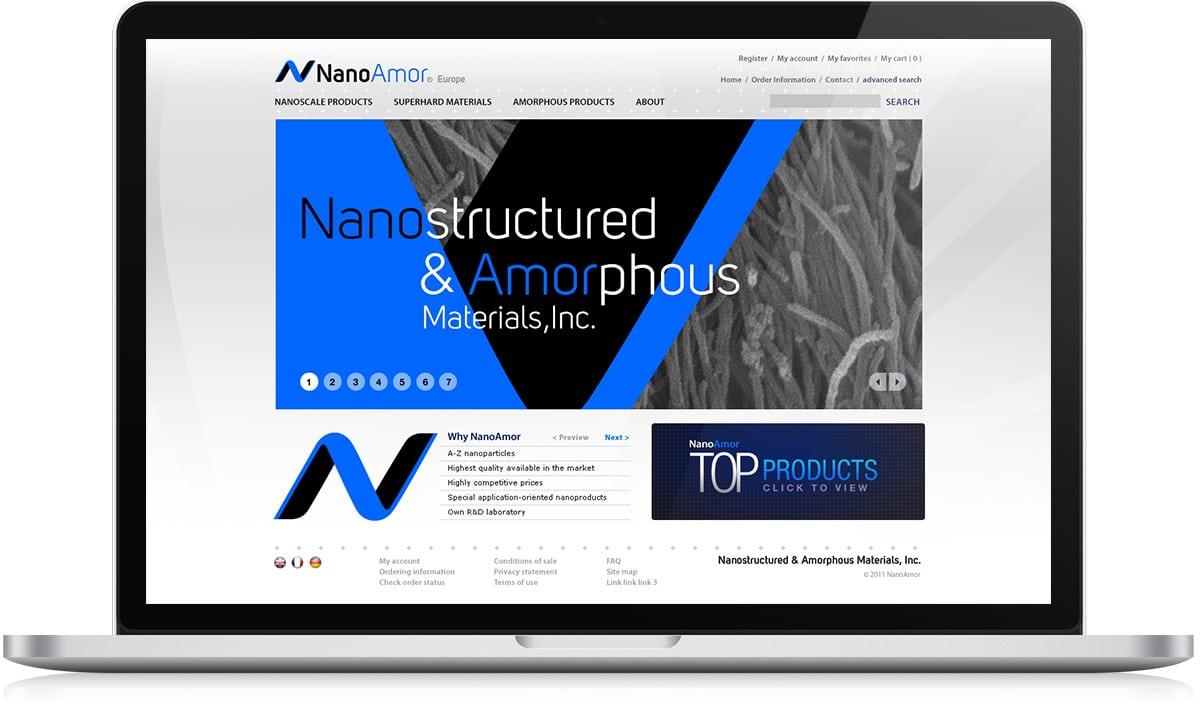 NanoAmor accueil 2