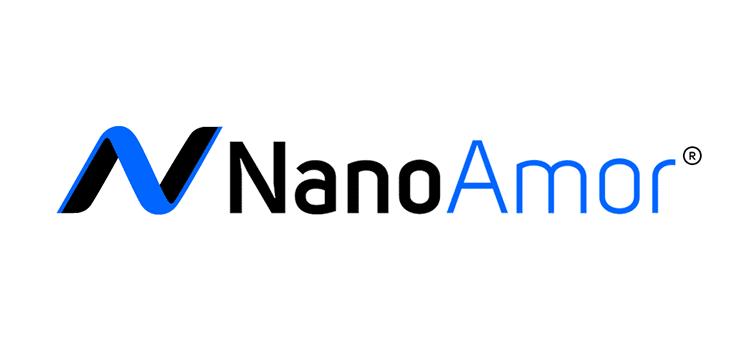 Logo NanoAmor - Michael van Houten