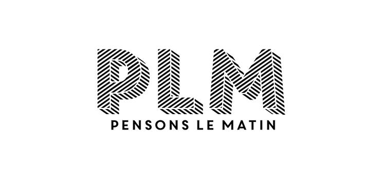 Logo PLM - Michael van Houten
