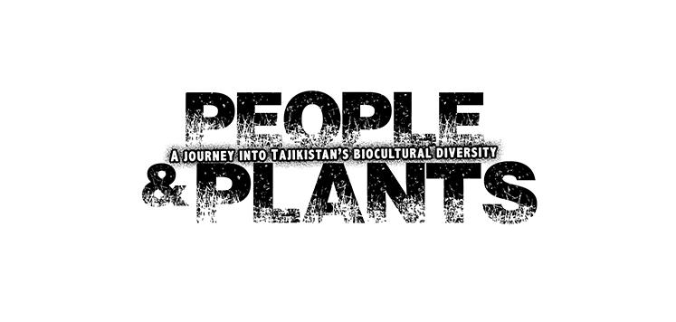Logo People and Plants - Michael van Houten