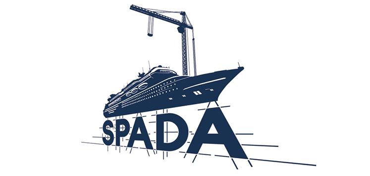 Logo Spada - Michael van Houten