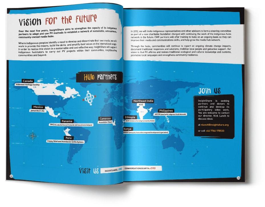 IS rapport carte - Michael van Houten